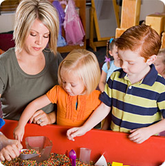 Child Care Cleaning Sydney